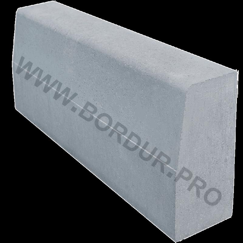 БР 100.45.18 бордюр - Блок Б-5