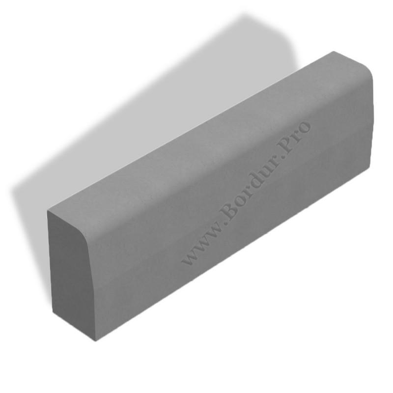 Бордюрный камень бортовой БР 100.30.15