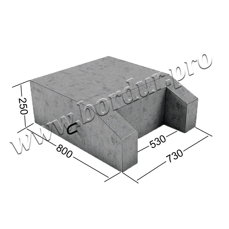 Блок Б-9а серия 3.503.1-66