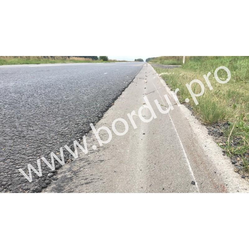 Лоток Б1-20-50 водоотводный бетонный